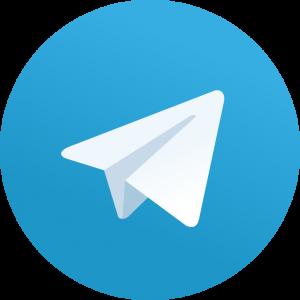 تماس با ما تلگرام